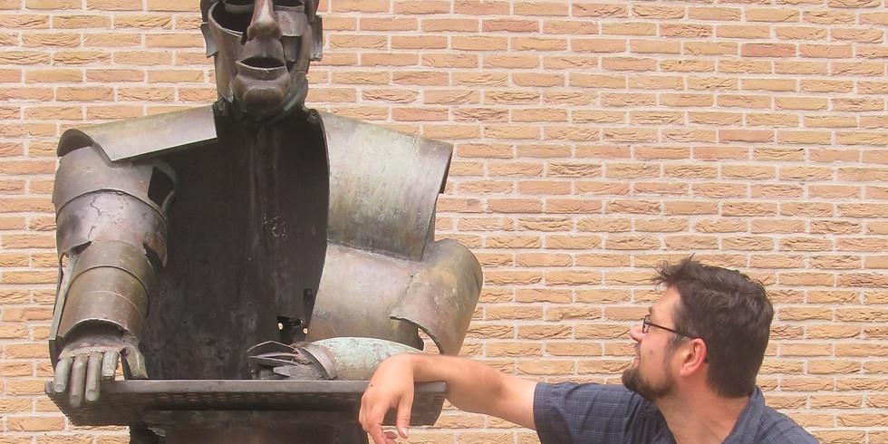 De 4 universiteiten van Leuven