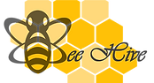 Bee hive logo.png