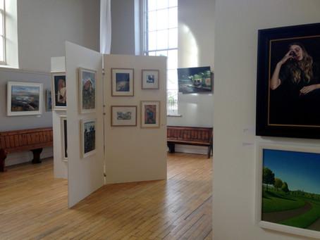 SWAc Annual Exhibition
