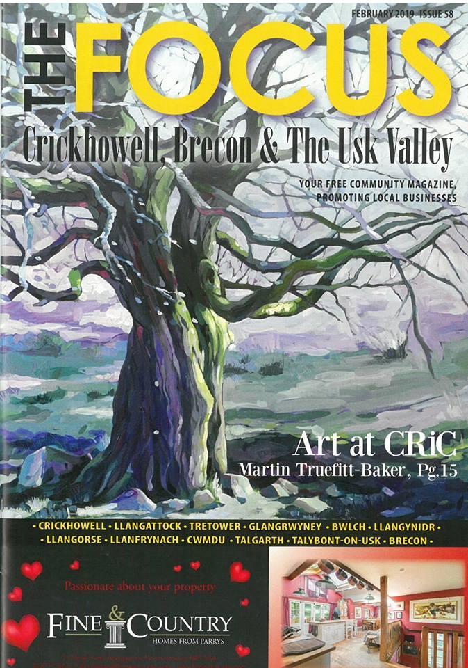 The Focus Magazine