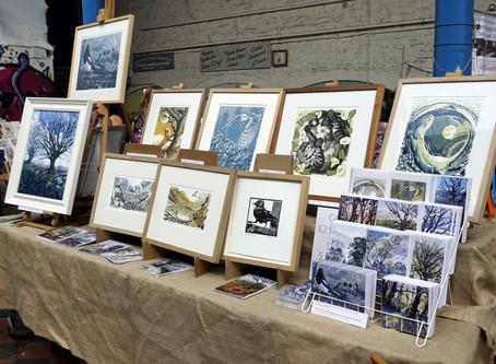Abergavenny Art Festival