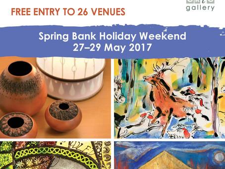 Crickhowell Open Studios and Open Art Competition
