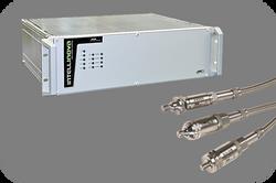 ONLINE SYSTEM HD - Intellinova: Shock + Vibration FFT