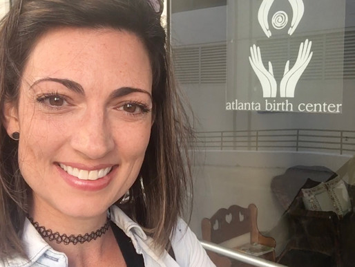 Havenly Birth at Atlanta Birth Center