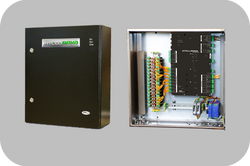 ONLINE DIAGNOSTIC HD - Intellinova INSEN: Shock + Vibration FFT