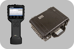 PORTABLES - Diamond: Multi Channel HD Analyzers