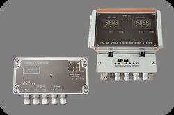 ONLINE MONITORS - VT2C/VMS2C: Vibration