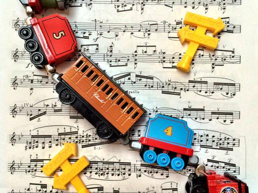 Memorization on the Mental Violin