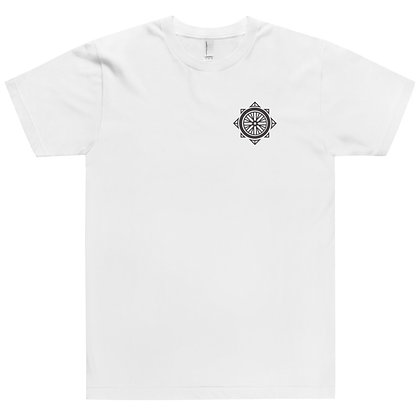 Open Roads Logo T-Shirt