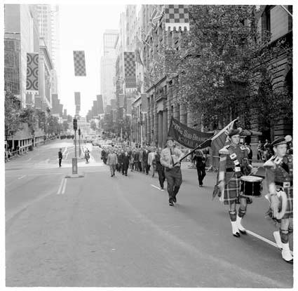 Sydney 1969
