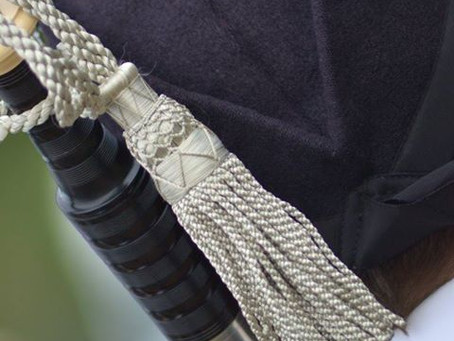 Adelaide to host first national piping title