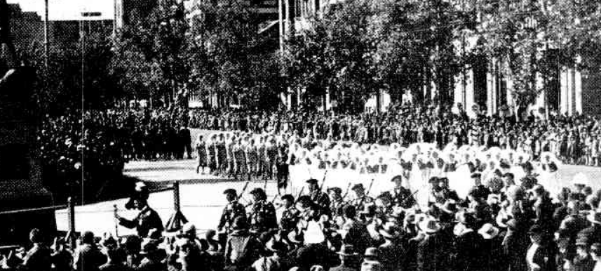 Adelaide 1936