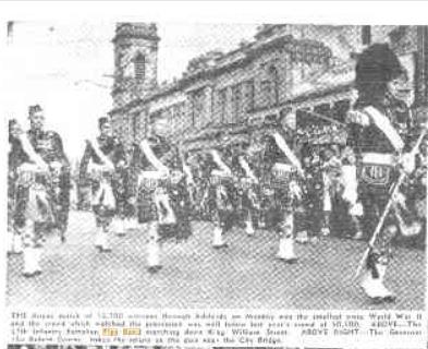 Adelaide battalion band 1954.PNG