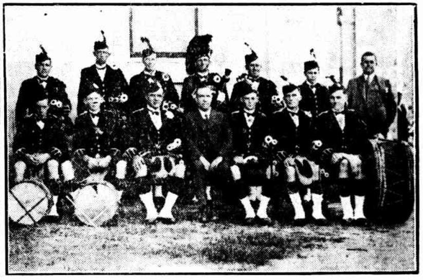 Lismore 1930