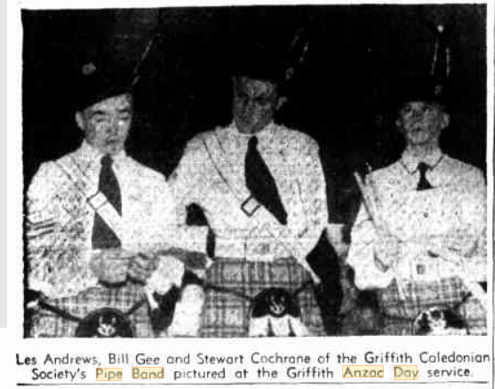 Griffith 1954