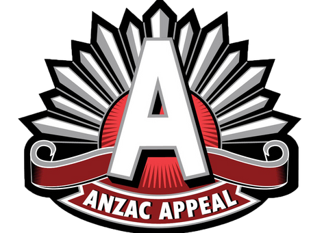 CREATE OUR ANZAC TRIBUTE 2020