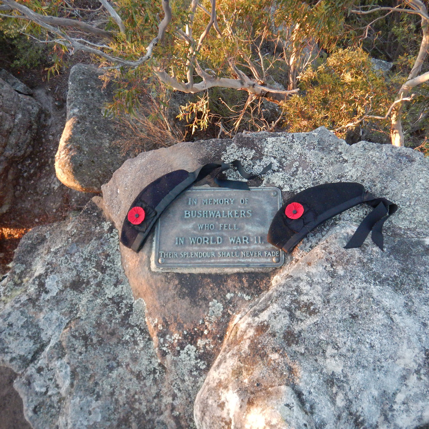 (3) Remembrance Day S Rock