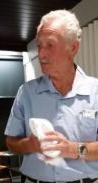 Tony Coen