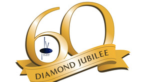 All states, Singapore at Diamond Jubilee year championships