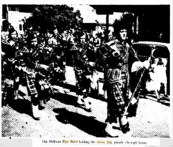 Scone 1953