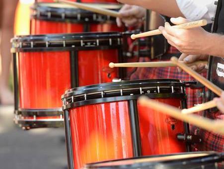 Drumming syllabi review