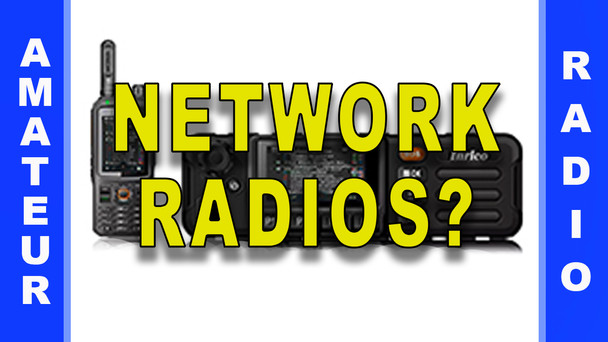 #72 - What Are Network Radios?