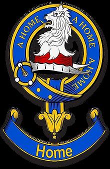 Clan Home Crest Badge