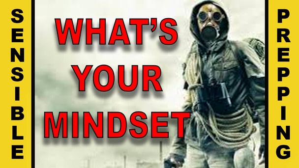 # 07 - What's Your Mindset?