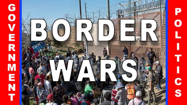 #81 - Border Wars