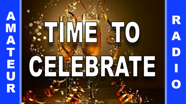 # 19 - It's Celebration Time!