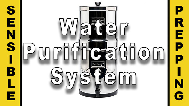 #47 - Water Purification System