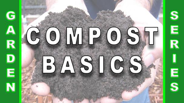 #110 - Composting Basics