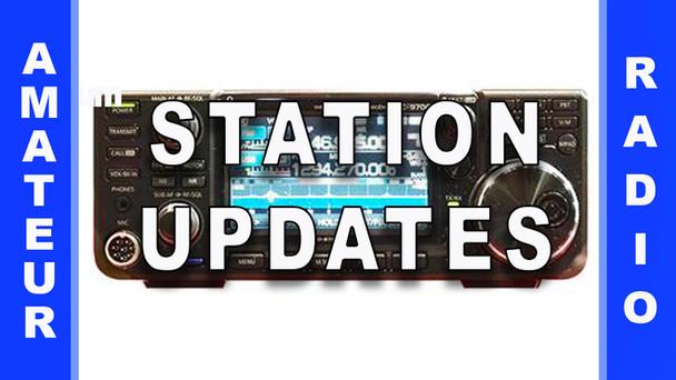 #78 - Station Updates