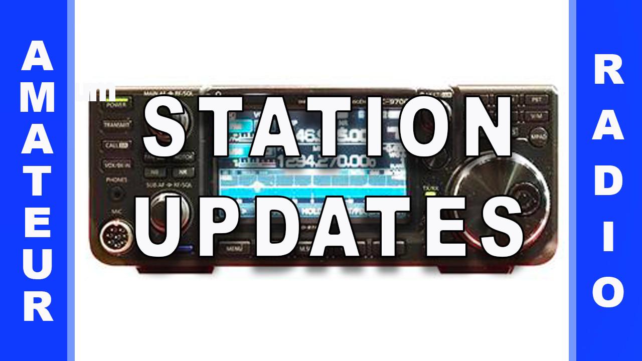 78 - Station Updates