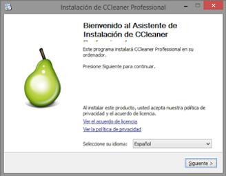 descargar ccleaner gratis en espanol ultima version para windows 7 full