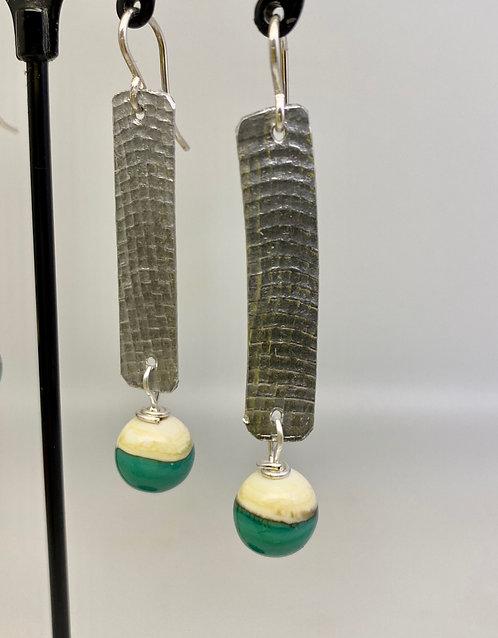 Earrings #104