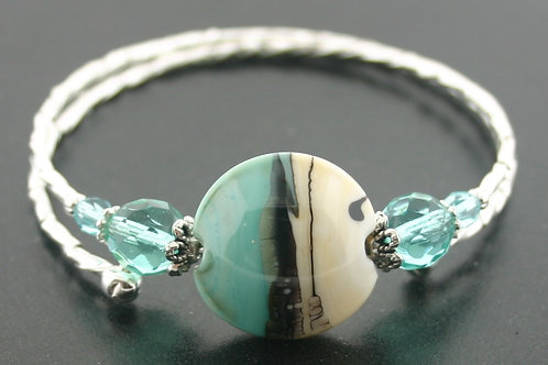 Bracelet Wrap-A-Round (small-medium) #1470