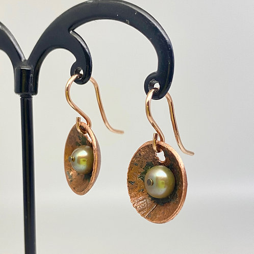Earrings #37