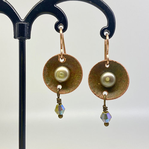 Earrings #38