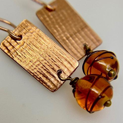 Earrings #109
