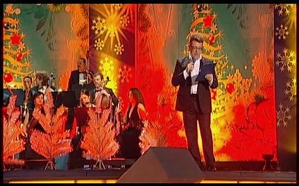 "ВИА""Лейся,Песня!"" на юбилейном концерте А.Хоралова. Москва, к\з Россия, Лужники"