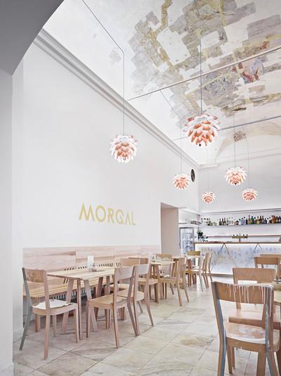 Cafe Morgal (Martin Hrdina)