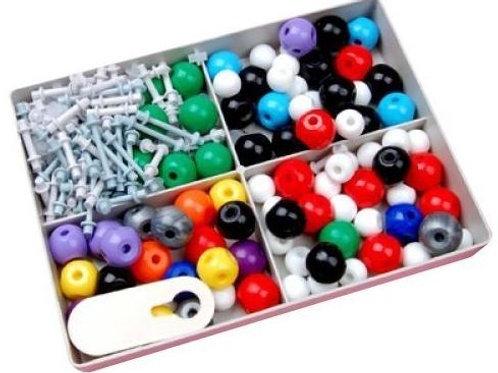 Kit Molécules et Hydrocarbures