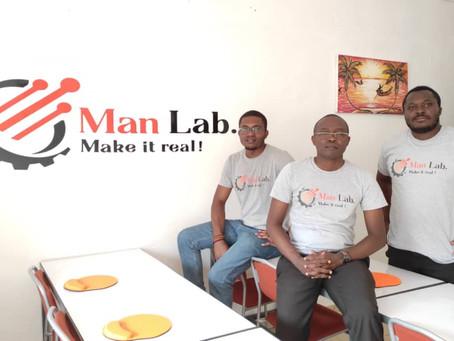 Investir sur ManLab, une entreprise dynamique et innovante