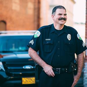 Sgt Dunbar