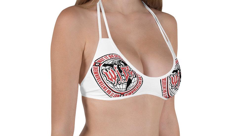 WIDE Bikini Top