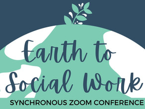 Highlights from Environmental Justice & Social Work Conference