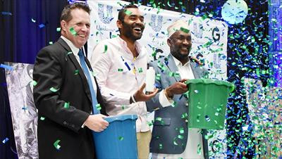 Unilever & Mr. Green Africa launches waste management project, sets 2025 circular economy target