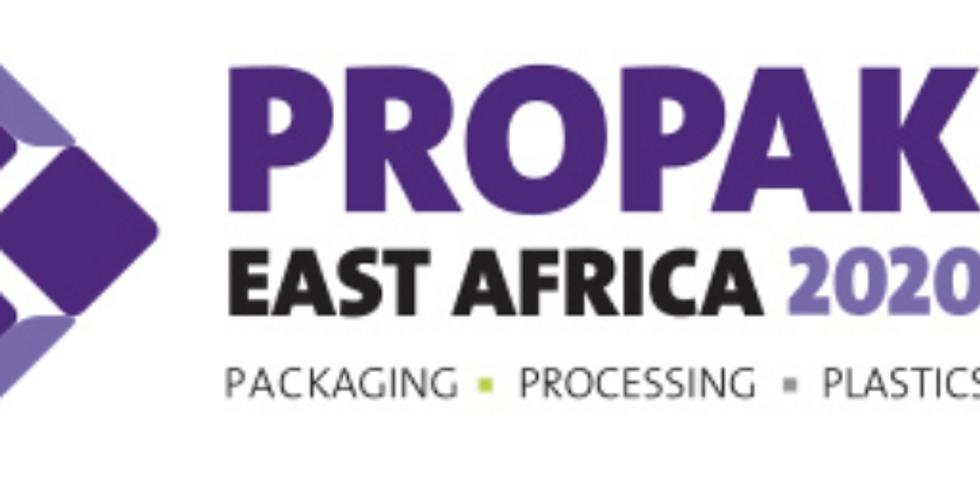 Propak East Africa 2020