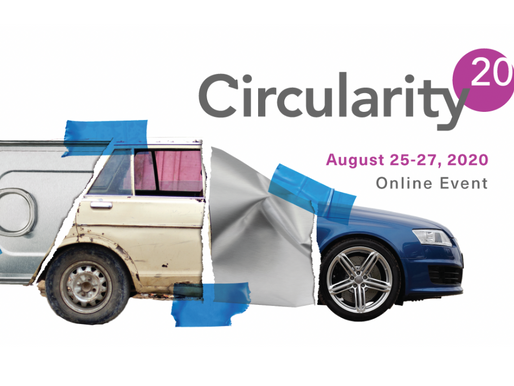 Circularity 20 - Online Event